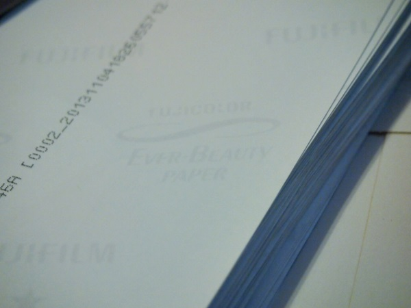 PB099438 FUJICOLOR EVER BEAUTY PAPER
