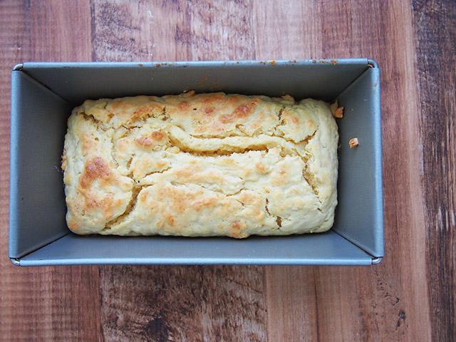 パウンドケーキの型